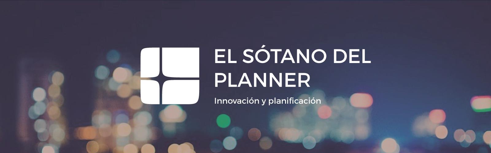 El Sótano del Planner