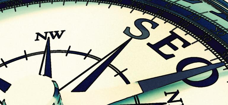 SEO: Optimiza tu web para los motores de búsqueda