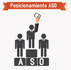 Posicionamiento ASO