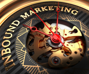 Inbound Marketing para emprendedores y pymes