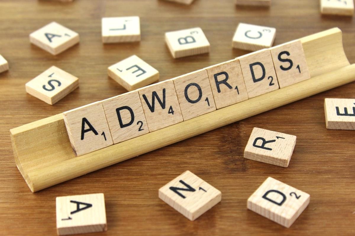 Campaña de Adwords