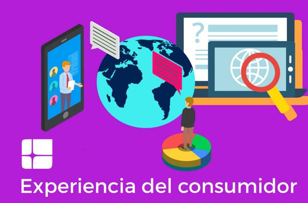 La experiencia del consumidor