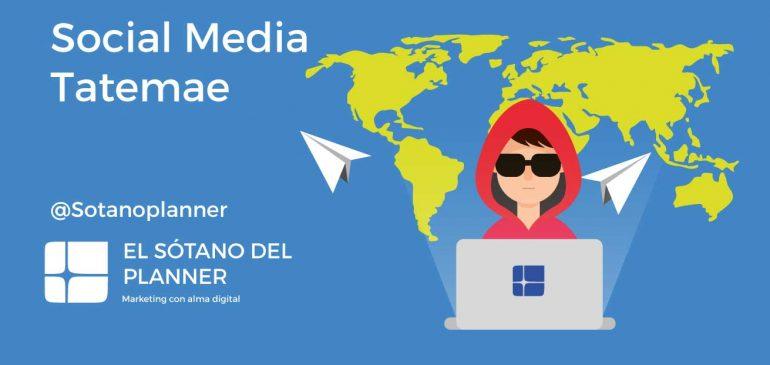 Nuestro Social Media Tatemae