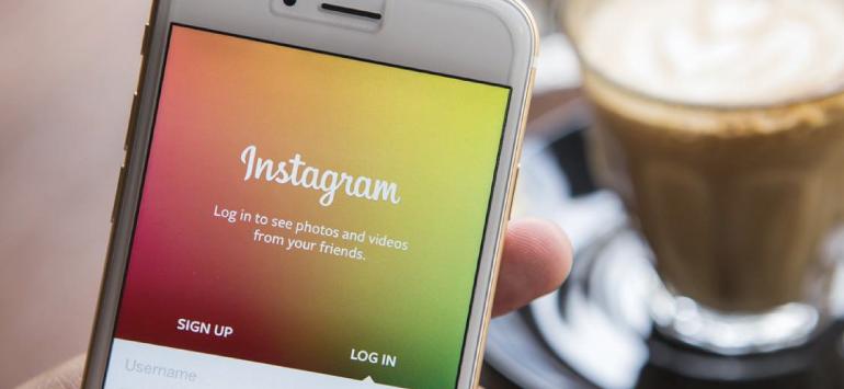 Tendencias de Instagram para 2017