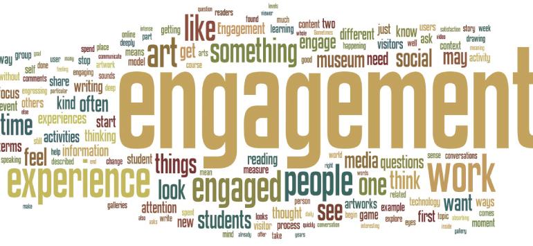 Engagement o cómo humanizar tu marca