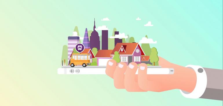 Geomarketing, ¿dónde está tu público potencial?