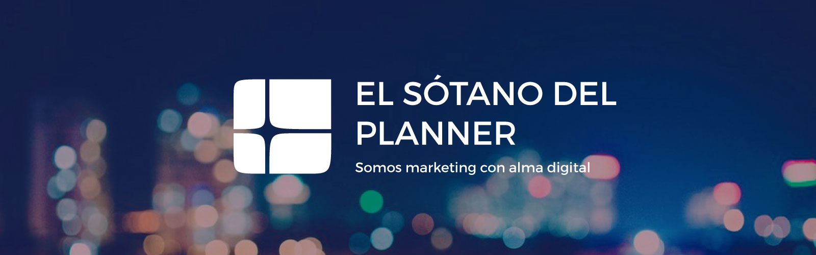 El Sótano del Planner