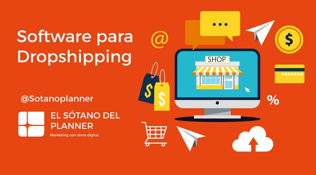 Software para dropshipping automático