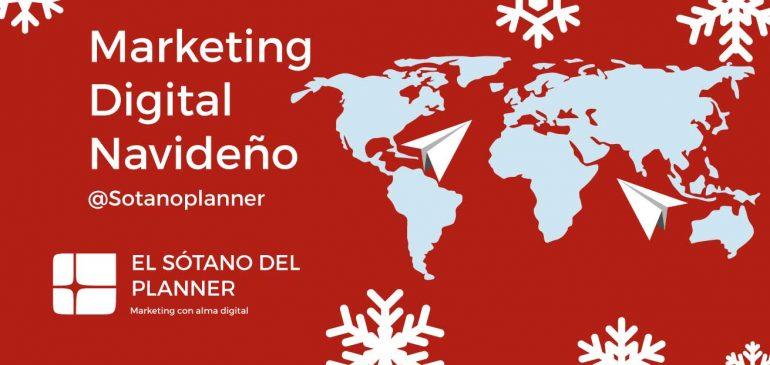 Marketing digital navideño, 7 claves