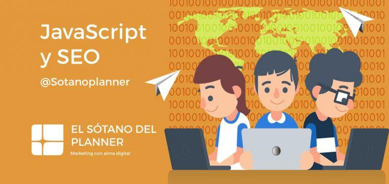 JavaScript y SEO